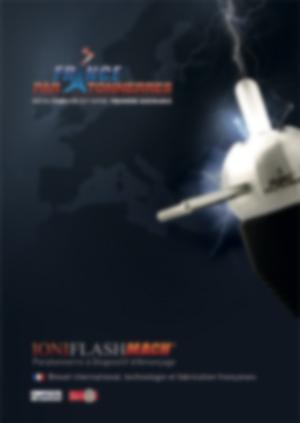 af-France Paratonnerres Brochure ioniflash mach